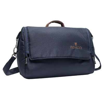 Venicci Gusto 2 in 1 Stroller Changing bag in Navy