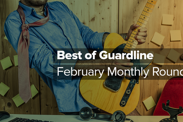 Best of Guardline: February Roundup