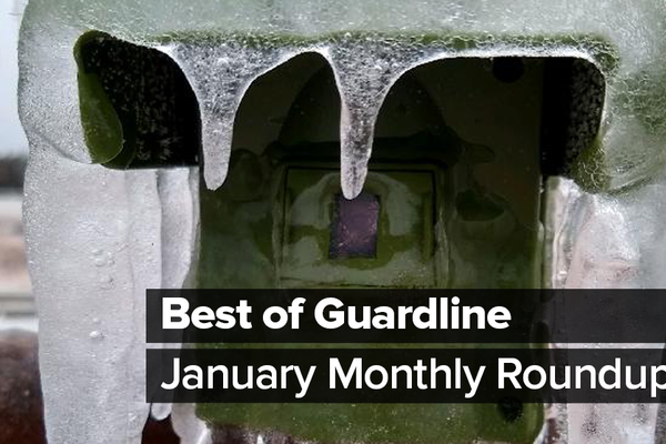 Best of Guardline: January Monthly Roundup