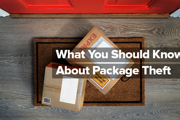 The Truth About Package Theft