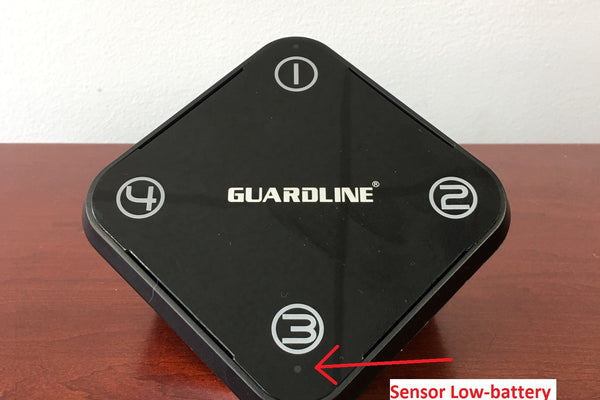 How to Check Your Sensor Batteries