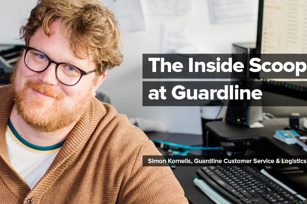 The Inside Scoop at Guardline