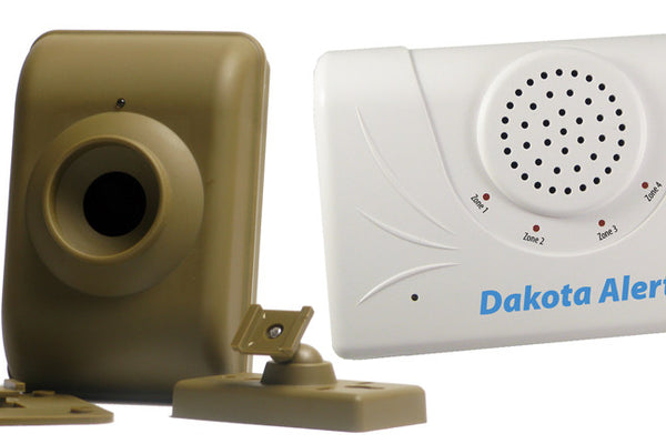 Dakota Alert Product Manuals