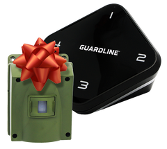 Guardline makes the perfect holiday gift!