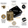 Guardline 500 Ft. Wireless Driveway Alarm