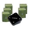 Guardline 1/4 Mile Wireless Driveway Alarm - Guardline Security
