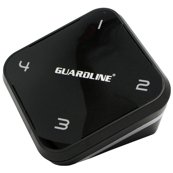 Guardline 1/4 Mile Extra Receiver