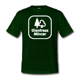 Glentress Mincer