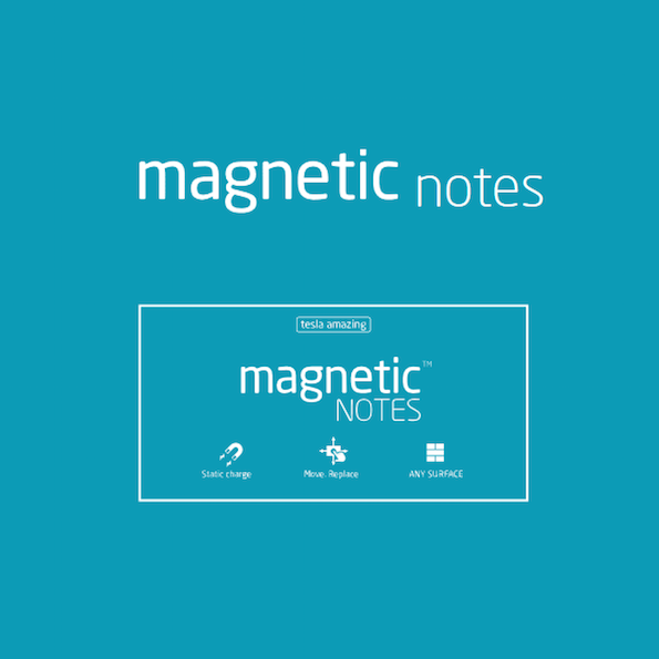 Magnetic® Notes