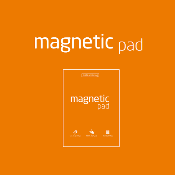 Magnetic® Pads