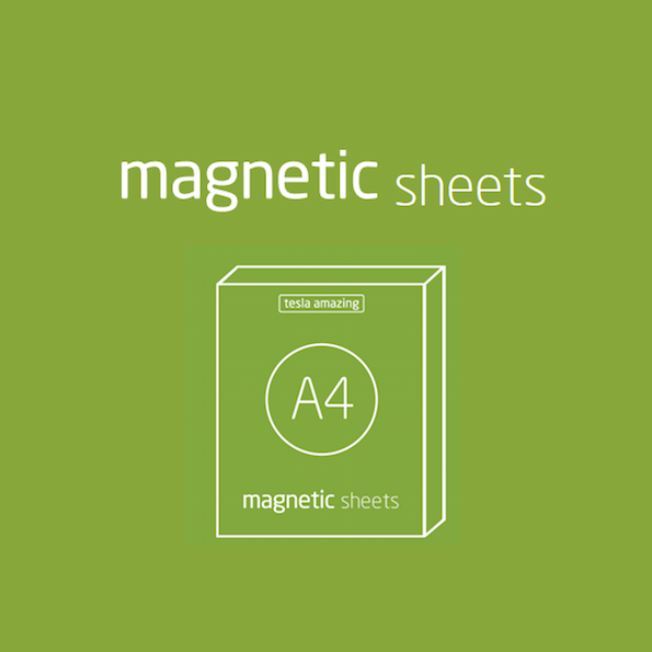 Magnetic® Sheets