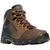 Danner Vicious 4.5in Mens Brown/Orange Leather Goretex Work Boots 13858