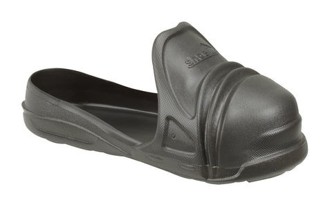 Thorogood Mens Shoe In Charcoal EVA Closed Toe Non-Safety