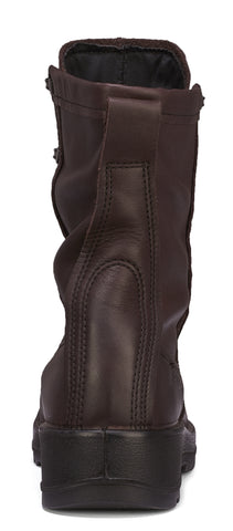Belleville Wet Weather ST Flight Boots 330ST Chocolate Brown Leather