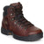 Rocky Mens Brown Leather Mobilite Waterproof Work Hiking Boots