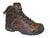 Thorogood Mens Boots Brown Leather SD Safety Toe ASR Sport Hiker