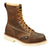 Thorogood Mens Crazy Horse American Heritage ST 8in Leather Work Boots