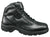 Thorogood Mens Postal Black Leather Boots Ultimate Cross Trainer