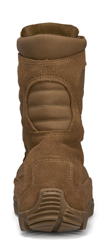 Belleville Hot Weather Hybrid Assault Boots C333 Coyote Leather