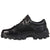 Rocky Mens Black Leather Water-Resistant AlphaForce Oxford Shoes