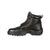 Rocky Mens Black Leather TMC Public Service Work Boots