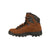 Rocky Mens Brown Leather Ridgetop GTX WP Hiking Boots