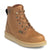 Georgia Farm 'n Ranch Mens Barracuda Leather Wedge Work Boots