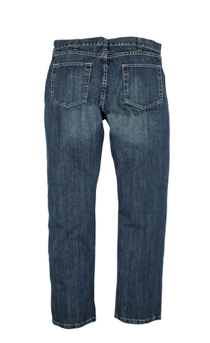 Berne Mens Granite 100% Cotton Quarry 5-Pocket Jean