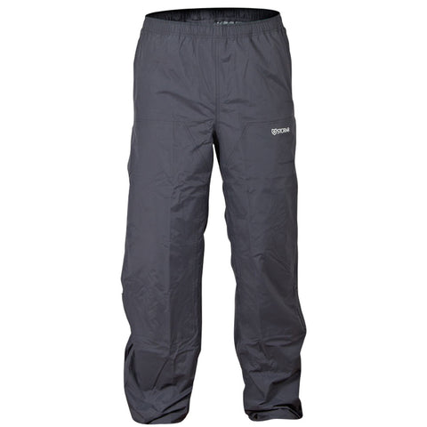 Stormr Mens Nano Pants Grey Polyester 20K WP Breathable