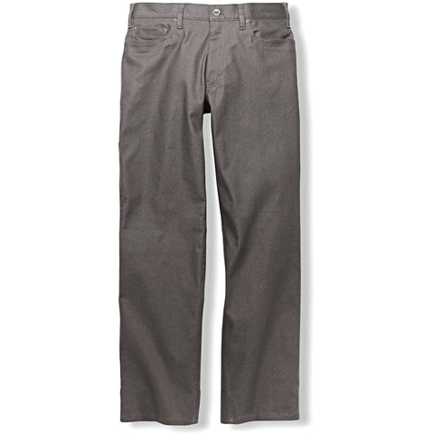 Timberland Pro Gridflex Basic Mens Pewter Canvas Stretch Work Pants
