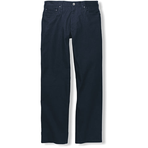 Timberland Pro Gridflex Basic Mens Navy Canvas Stretch Work Pants