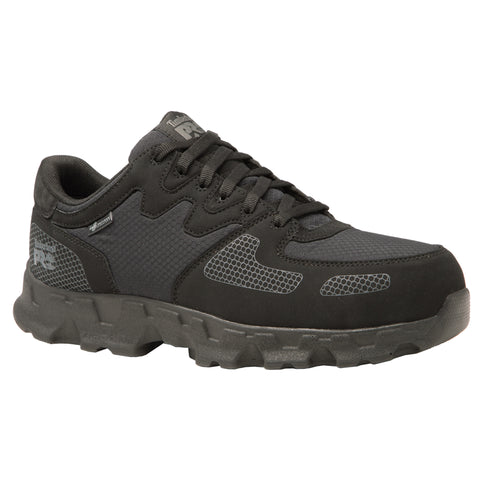 Timberland Pro Powertrain AT SD Mens Black Synthetic Work Shoes
