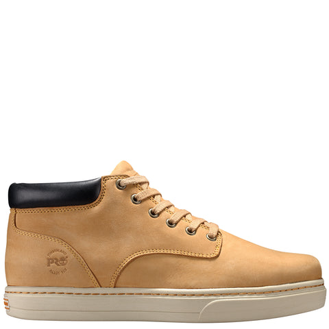 Timberland Pro Disruptor AT Mens Wheat Nubuck Work Shoes