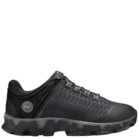 Timberland Pro Powertrain AT EH Womens Black Polyester Work Shoes