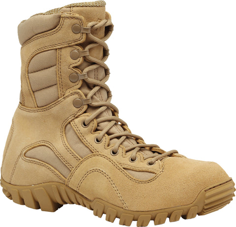 Belleville TR Hot Weather LTWT Mountain Hybrid Boots TR350 Tan Leather