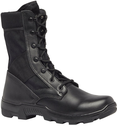 Belleville Tactical Research LTWT Hot Jungle Boots TR900 Black Leather