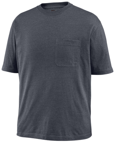 Wolverine Mens Granite Cotton Blend Knox Big S/S T-Shirt