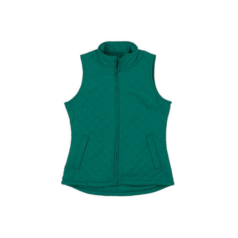 Berne Riptide 100% Nylon Ladies Trek Vest