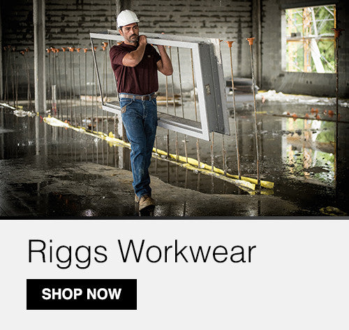 Shop Riggs Workwear at Workwear Unlimited