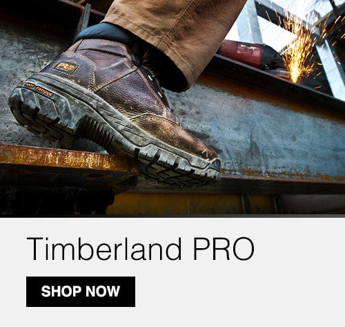 Shop Timberland PRO at Workwear Unlimited