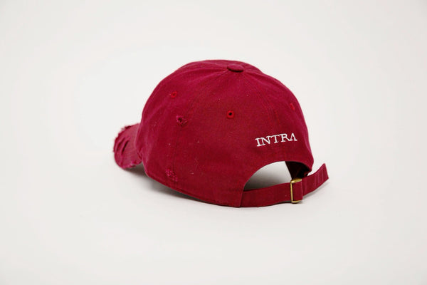 'WITHIN' BURGUNDY CAP