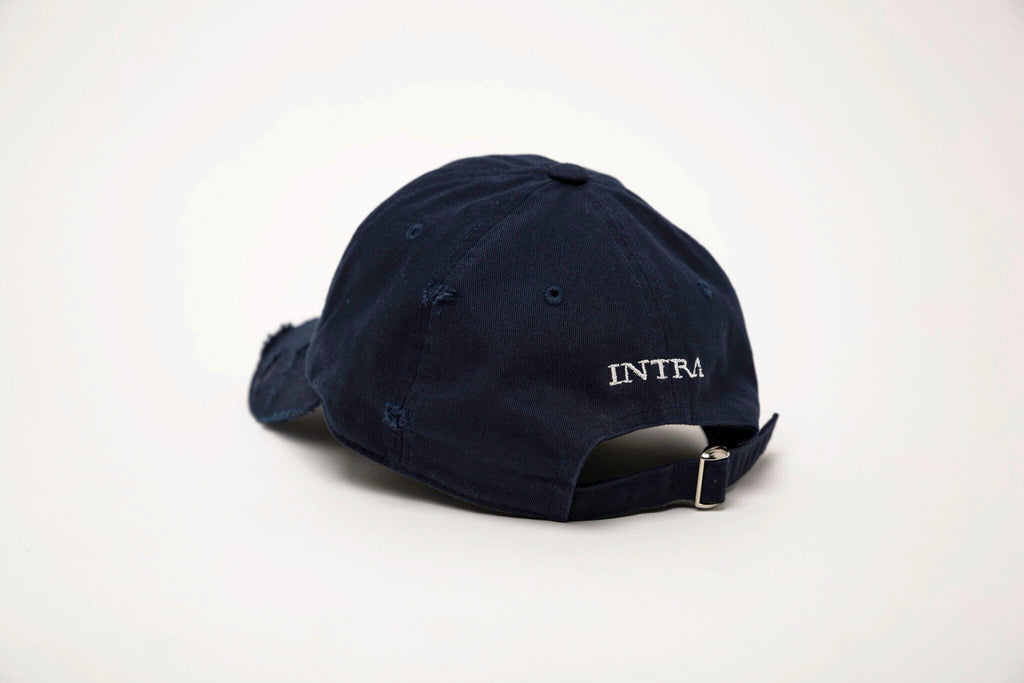 'WITHIN' NAVY CAP