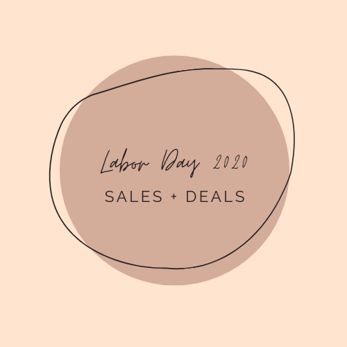 Top Labor Day 2020 Sales
