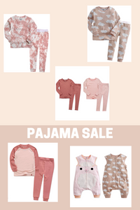 Fave PJs On Sale