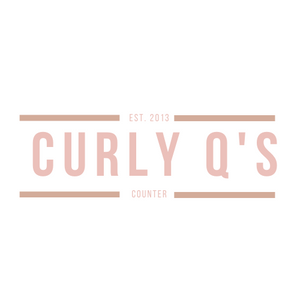 Curly Q's Counter