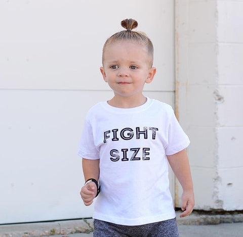 FIGHT SIZE