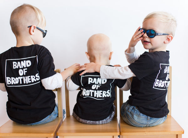 Band of Brothers [Infant/Toddler]