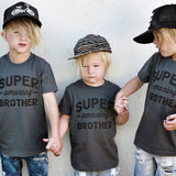 Super Amazing Brother [Infant/Toddler]
