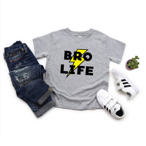 PREORDER Bro Life [NEW STYLE]
