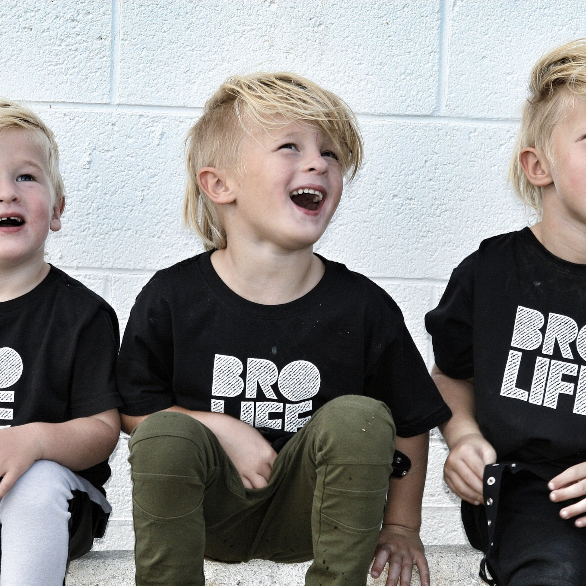 Bro Life [Youth]